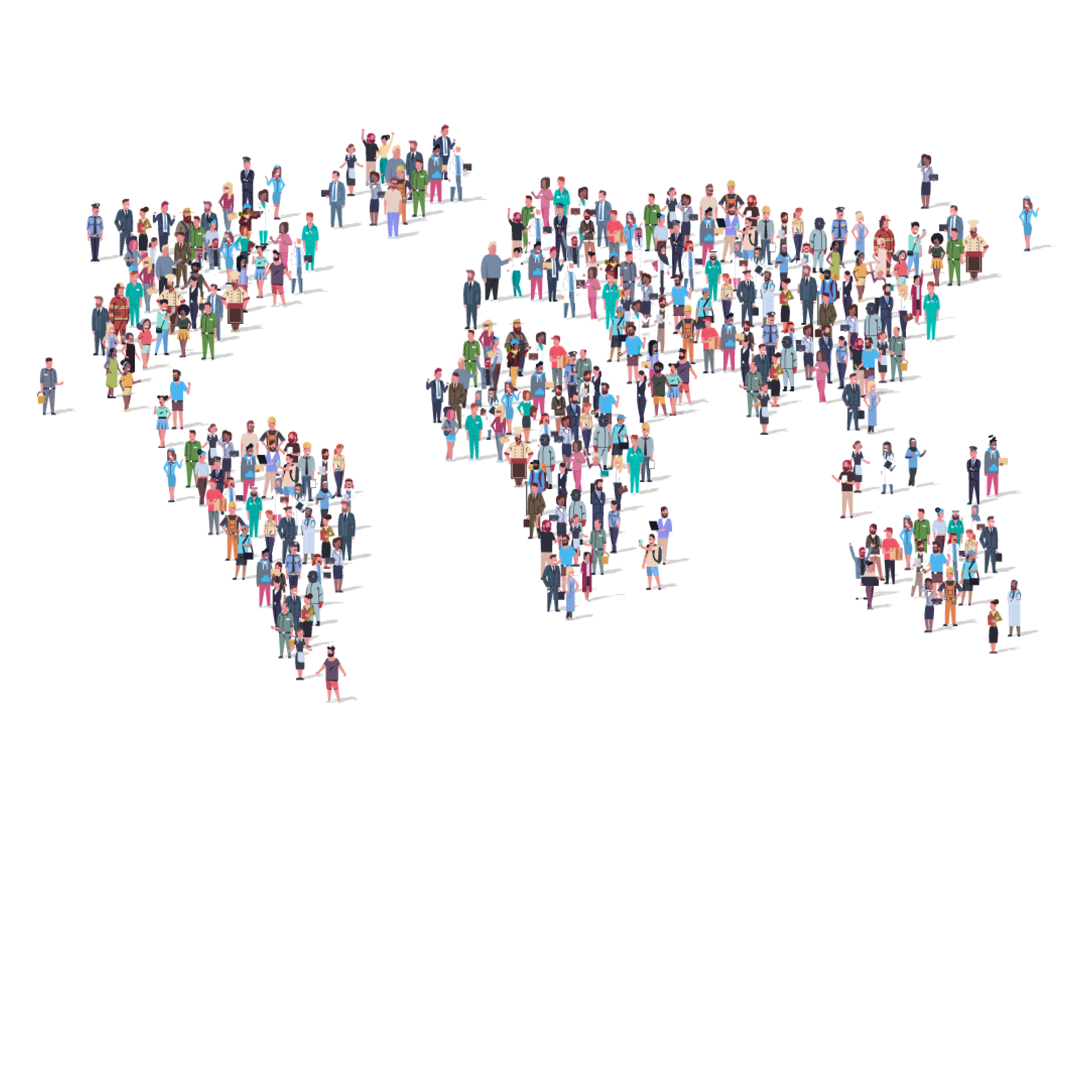 We Are All Global